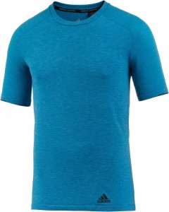 adidas Ultra Laufshirt Herren Funktionsshirts XL Normal