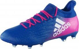 adidas X 16.2 FG Fußballschuhe Herren Fußballschuhe 42 2/3 Normal