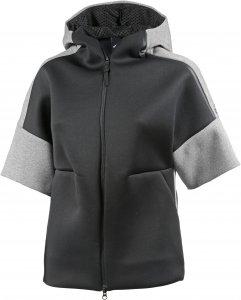 adidas ZNE Hoodie Damen Sweatshirts M Normal
