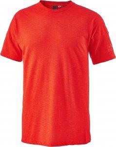 adidas ZNE TEE 2 WOOL T-Shirt Herren T-Shirts S Normal