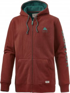 Burton ELITE Hoodie Herren Sweatshirts S Normal