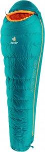 Deuter Astro Pro 400 SL Daunenschlafsack Damen Daunenschlafsäcke RV LINKS Normal