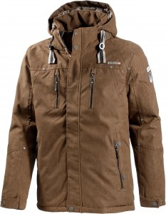 G.I.G.A. DX Akaru Winterjacke Herren Skijacken M Normal