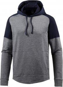 Icebreaker Momentum LS Kapuzenshirt Herren T-Shirts XL Normal