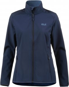 Jack Wolfskin Northern Pass Softshelljacke Damen Softshelljacken S Normal