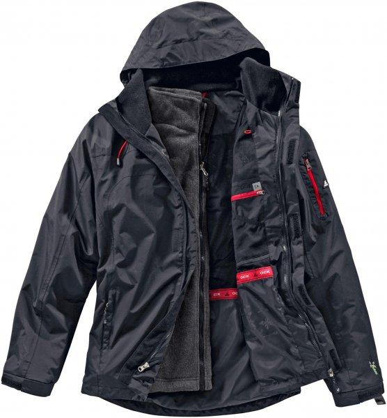 OCK Doppeljacke Damen Jacken 46 Normal