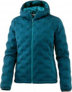 Mountain Hardwear Strechdown DS Hooded Daunenjacke Damen Übergangsjacken S Normal
