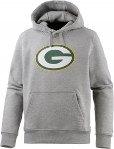 NEW ERA Sweatshirt ´´Green Bay Packers´´, Kapuze, für Herren