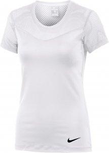 Nike PRO T-Shirt Damen T-Shirts M Normal