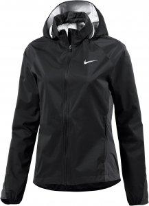 Nike Shield Hooded Zoned Laufjacke Damen Laufjacken XS Normal