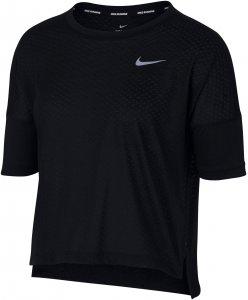 Nike Tailwind Laufshirt Damen Funktionsshirts M Normal