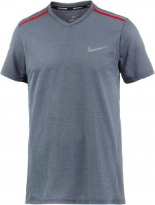 Nike TAILWIND Laufshirt Herren Funktionsshirts M Normal