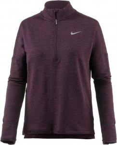 Nike Therma Sphere Element Laufshirt Damen Funktionsshirts M Normal