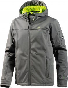 OCK Softshelljacke Herren Übergangsjacken XL Normal