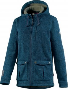OCK Strickfleece Herren Jacken S Normal