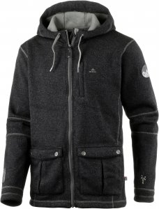 OCK Strickfleece Herren Jacken XL Normal