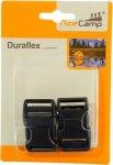 AceCamp Duraflex Schnalle Ausrüstung 20 Normal