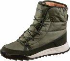 adidas Choleah Padd Winterschuhe Damen Boots & Stiefel 38 2/3 Normal