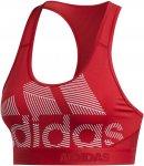 adidas Don't rest Alphaskin Badge of Sport Sport-BH Damen Sport-BHs S Normal