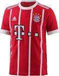 adidas FC Bayern 17/18 Heim Trikot Kinder Trikots 176 Normal