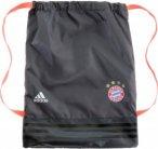 adidas FC Bayern Turnbeutel Turnbeutel Einheitsgröße Normal