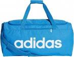 adidas Linear Duffle M Sporttasche Herren Sporttaschen M Normal