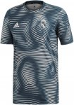 adidas Real Madrid Prematch Funktionsshirt Herren Funktionsshirts M Normal