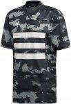 adidas Tango Funktionsshirt Herren T-Shirts L Normal