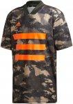 adidas Tango Funktionsshirt Herren T-Shirts S Normal
