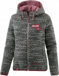 Almgwand Kreuzspitze Strickfleece Damen Skijacken 44 Normal