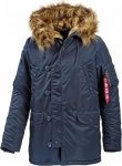 Alpha Industries N3B VF 59 Parka Herren Übergangsjacken XL Normal