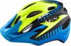 ALPINA Carapax Jr. Flash Fahrradhelm Kinder Helme 1 Normal
