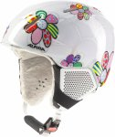 ALPINA CARAT LX Skihelm Kinder Helme 48-52 Normal