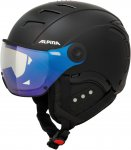 ALPINA JUMP 2.0 VM Skihelm Helme 55-58 Normal