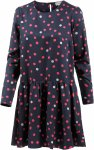 ARMEDANGELS Enda Bubble Dots Langarmkleid Damen Kleider XL Normal