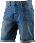 Bench Jeansshorts Herren Jeans 31 Normal