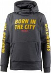 Bench LOGO HOODY Hoodie Herren Sweatshirts S Normal