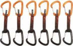 Black Diamond Freewire Pack Expressen Karabiner 12 Normal