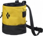 Black Diamond Mojo Zip Chalkbag Chalkbags M/L Normal