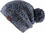 BUFF KNITTED & POLAR HAT MARGO Beanie Damen Beanies Einheitsgröße Normal