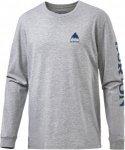Burton ELITE Longshirt Herren T-Shirts S Normal
