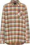 Burton Grace Langarmhemd Damen Hemden XL Normal