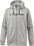 Burton OAK Fleecehoodie Herren Pullover & Sweats M Normal