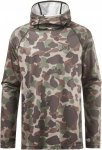 Burton POWER Hoodie Herren Sweatshirts S Normal