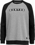 Burton VAULT Sweatshirt Herren Sweatshirts M Normal