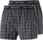 Calvin Klein Boxershorts Herren Boxershorts XL Normal