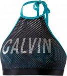Calvin Klein Intense Power Bikini Oberteil Damen Bikini Oberteile XS Normal