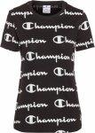 CHAMPION T-Shirt Damen T-Shirts S Normal