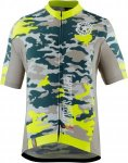 Deputy Sheriff Streetfighter Fahrradtrikot Herren Shirts M Normal
