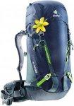Deuter Guide 30+ SL Alpinrucksack Damen Kletterrucksäcke Einheitsgröße Normal